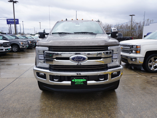 2019 F-250 Crew Cab 4x4,  Pickup #12197 - photo 3