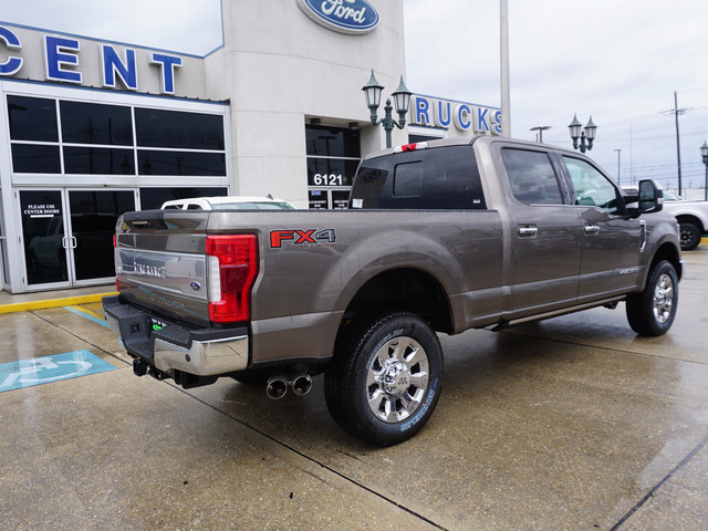 2019 F-250 Crew Cab 4x4,  Pickup #12197 - photo 2