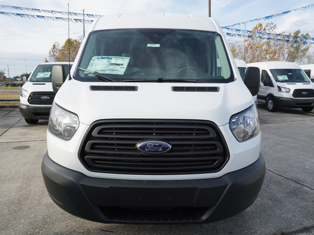 2019 Transit 250 Med Roof 4x2,  Empty Cargo Van #12199 - photo 3