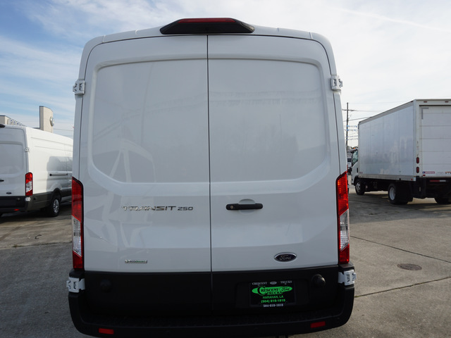 2019 Transit 250 Med Roof 4x2,  Empty Cargo Van #12199 - photo 6