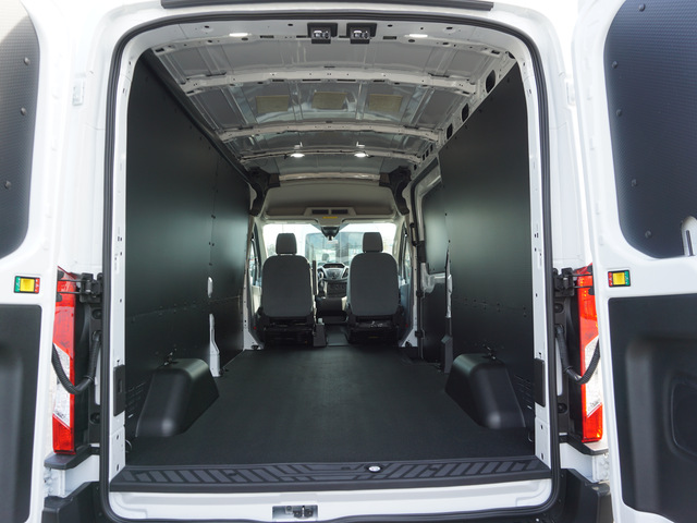 2019 Transit 250 Med Roof 4x2,  Empty Cargo Van #12199 - photo 2