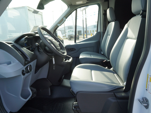 2019 Transit 250 Med Roof 4x2,  Empty Cargo Van #12199 - photo 8