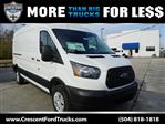 2019 Transit 250 Med Roof 4x2,  Empty Cargo Van #12199 - photo 1