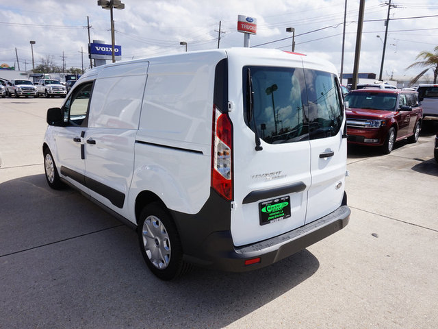 2015 Transit Connect 4x2,  Empty Cargo Van #19900 - photo 3