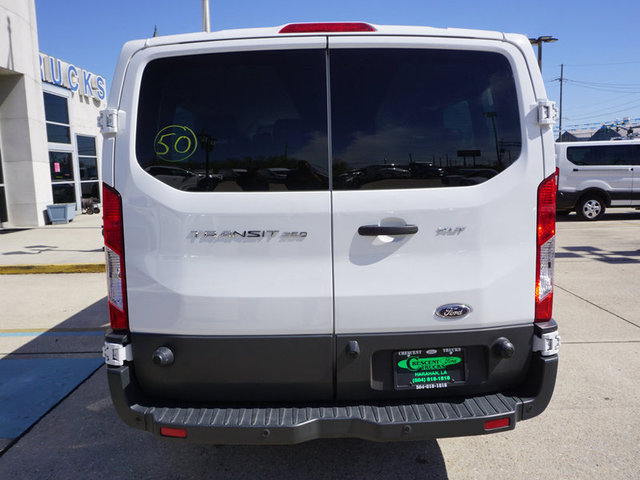 2017 Transit 350 Low Roof 4x2,  Passenger Wagon #4428 - photo 5