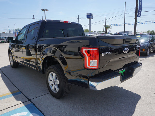 2017 F-150 SuperCrew Cab 4x2,  Pickup #4439 - photo 2