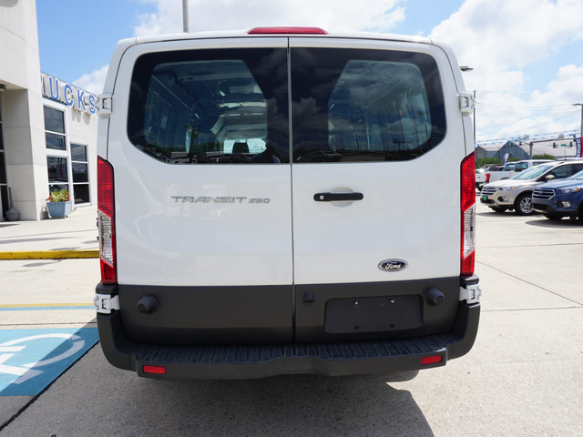 2018 Transit 250 Low Roof 4x2,  Empty Cargo Van #4442 - photo 5