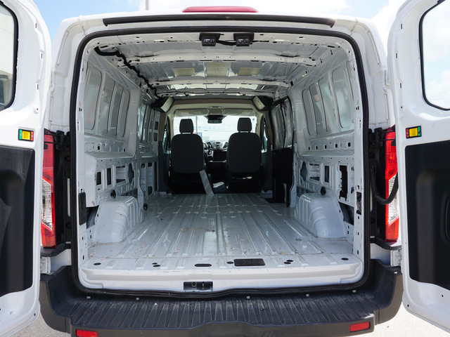 2018 Transit 250 Low Roof 4x2,  Empty Cargo Van #4442 - photo 3