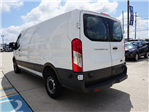 2018 Transit 250 Low Roof 4x2,  Empty Cargo Van #4442 - photo 1