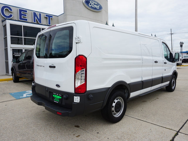 2018 Transit 150 Low Roof 4x2,  Empty Cargo Van #4446 - photo 2