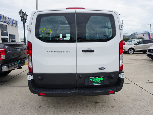 2018 Transit 150 Low Roof 4x2,  Empty Cargo Van #4446 - photo 6