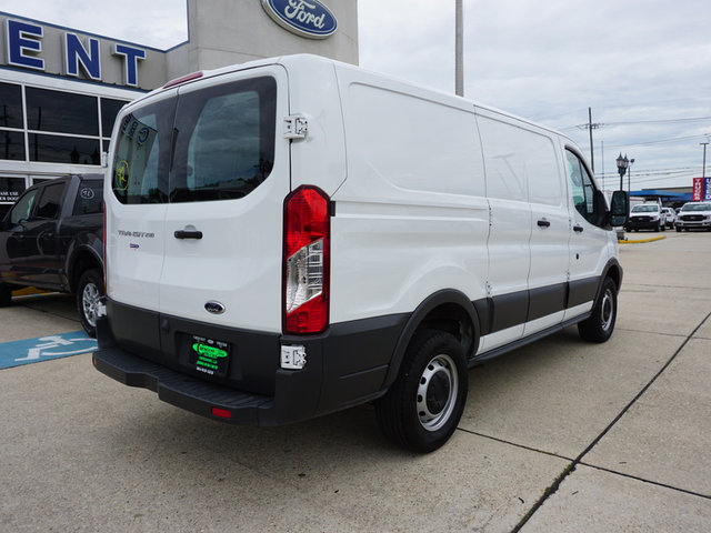 2018 Transit 250 Low Roof 4x2,  Empty Cargo Van #4447 - photo 2