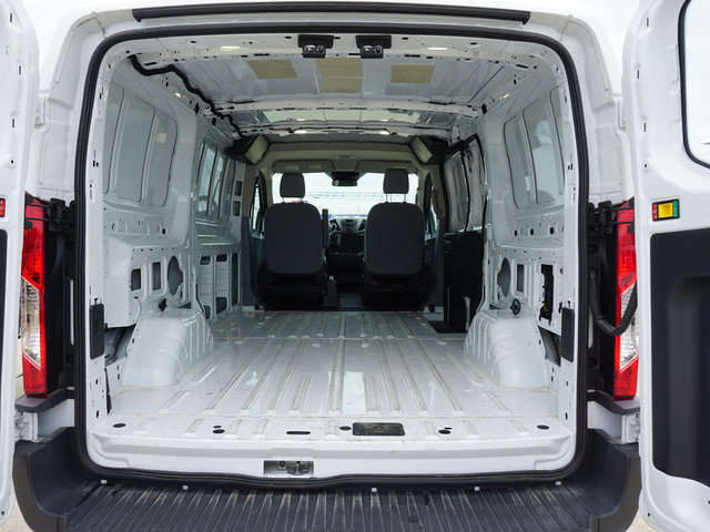 2018 Transit 250 Low Roof 4x2,  Empty Cargo Van #4447 - photo 4