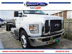 2019 F-650 Regular Cab DRW 4x2,  Cab Chassis #5483 - photo 1