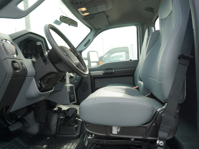 2019 F-650 Regular Cab DRW 4x2,  Cab Chassis #5484 - photo 5