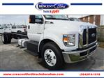 2019 F-650 Regular Cab DRW 4x2,  Cab Chassis #5484 - photo 1