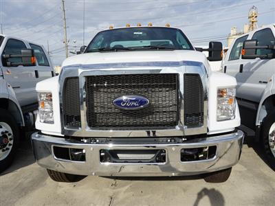 2019 F-650 Regular Cab DRW 4x2,  Cab Chassis #5485 - photo 3