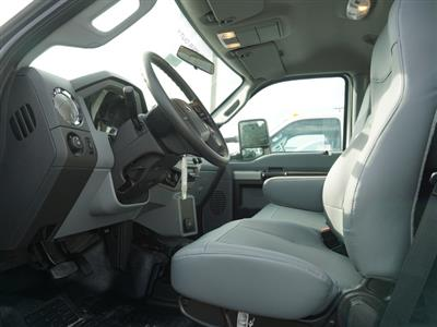2019 F-650 Regular Cab DRW 4x2,  Cab Chassis #5485 - photo 6