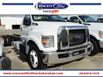 2019 F-650 Regular Cab DRW 4x2,  Cab Chassis #5485 - photo 1