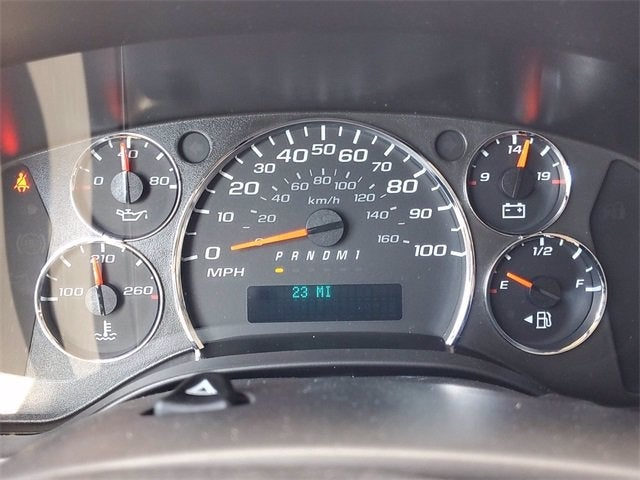 2020 Chevrolet Express 2500 4x2, Adrian Steel Upfitted Cargo Van #6960 - photo 17