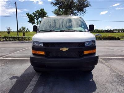2020 Chevrolet Express 2500 4x2, Adrian Steel Upfitted Cargo Van #6960 - photo 5