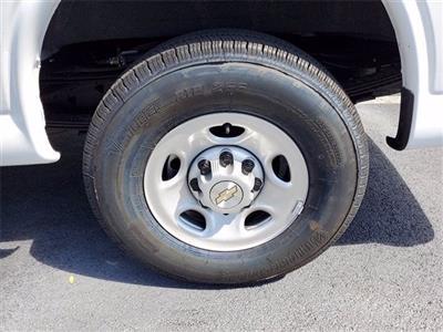 2020 Chevrolet Express 2500 4x2, Adrian Steel Upfitted Cargo Van #6960 - photo 7