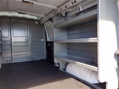 2020 Chevrolet Express 2500 4x2, Adrian Steel Upfitted Cargo Van #6960 - photo 12
