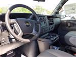 2020 Chevrolet Express 2500 4x2, Adrian Steel Upfitted Cargo Van #6960 - photo 13