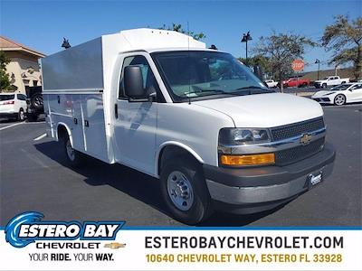 Work Trucks And Vans Comvoy Estero Bay Chevrolet Estero Fl