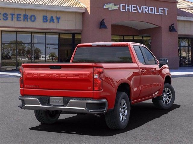 2021 Chevrolet Silverado 1500 Double Cab 4x2, Pickup #9478 - photo 1