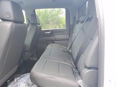 2021 Chevrolet Silverado 3500 Crew Cab 4x4, Contractor Body #9760 - photo 11