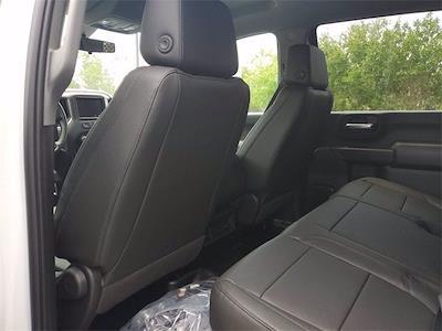 2021 Chevrolet Silverado 3500 Crew Cab 4x4, Contractor Body #9760 - photo 12