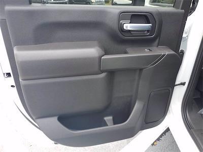 2021 Chevrolet Silverado 3500 Crew Cab 4x4, Contractor Body #9760 - photo 14