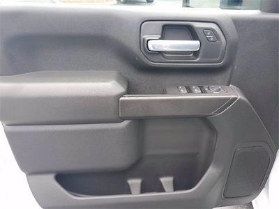 2021 Chevrolet Silverado 3500 Crew Cab 4x4, Contractor Body #9760 - photo 17