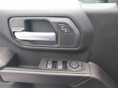 2021 Chevrolet Silverado 3500 Crew Cab 4x4, Contractor Body #9760 - photo 18