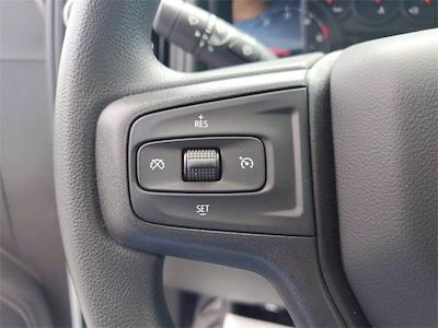 2021 Chevrolet Silverado 3500 Crew Cab 4x4, Contractor Body #9760 - photo 21