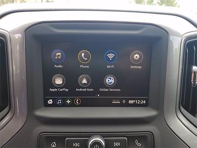 2021 Chevrolet Silverado 3500 Crew Cab 4x4, Contractor Body #9760 - photo 25