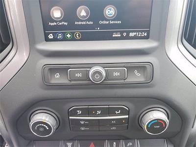 2021 Chevrolet Silverado 3500 Crew Cab 4x4, Contractor Body #9760 - photo 26