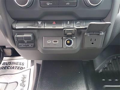 2021 Chevrolet Silverado 3500 Crew Cab 4x4, Contractor Body #9760 - photo 29