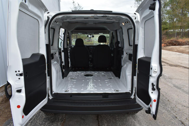 2017 ProMaster City, Cargo Van #21592 - photo 2