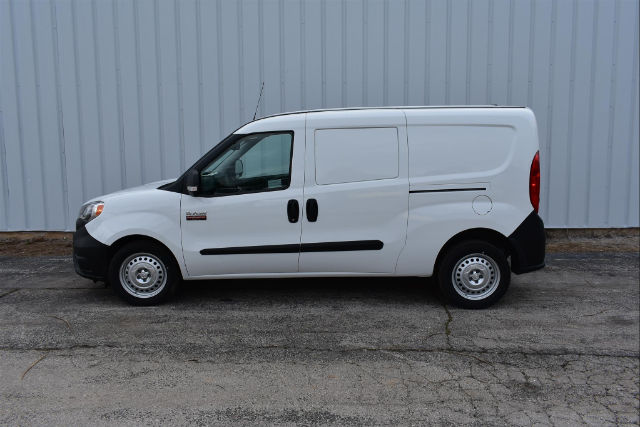 2017 ProMaster City, Cargo Van #21592 - photo 5