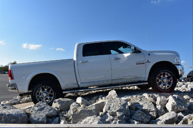 2017 Ram 3500 Crew Cab 4x4, Pickup #21593 - photo 1