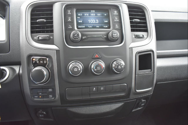 2018 Ram 1500 Crew Cab 4x4,  Pickup #21647 - photo 13