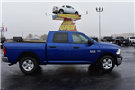2018 Ram 1500 Crew Cab 4x4, Pickup #21668 - photo 1