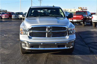 2018 Ram 1500 Crew Cab 4x4, Pickup #21748 - photo 3