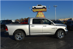 2018 Ram 1500 Crew Cab 4x4, Pickup #21748 - photo 1