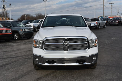 2018 Ram 1500 Crew Cab 4x4,  Pickup #21840 - photo 3