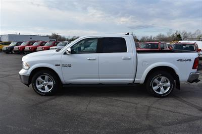 2018 Ram 1500 Crew Cab 4x4,  Pickup #21840 - photo 4