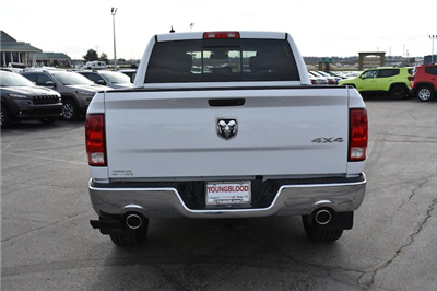 2018 Ram 1500 Crew Cab 4x4,  Pickup #21840 - photo 2
