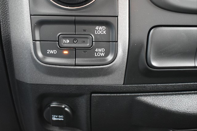 2018 Ram 1500 Crew Cab 4x4, Pickup #21904 - photo 14